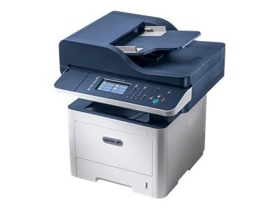 Xerox WorkCentre 3345/DNI B/W MultiFunction Printer