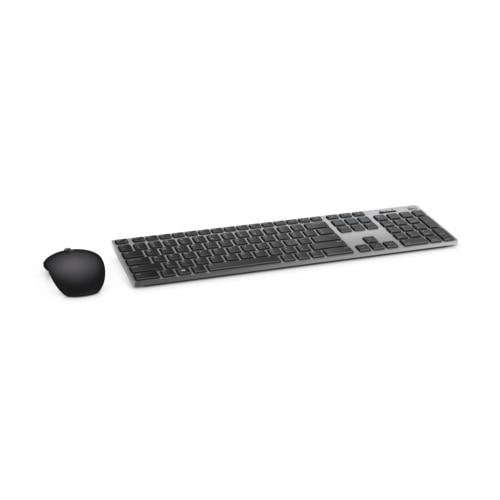 Dell Premier Wireless Keyboard And Mouse Km717 Dell United States