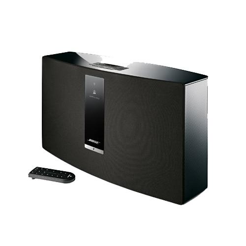 Bluetooth//Wi-Fi Bose SoundTouch Wireless schwarz Link Adapter