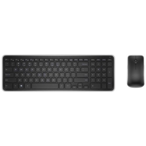 Dell Inspiron M4110 Notebook KM632 Wireless Keyboard & Mouse 64x