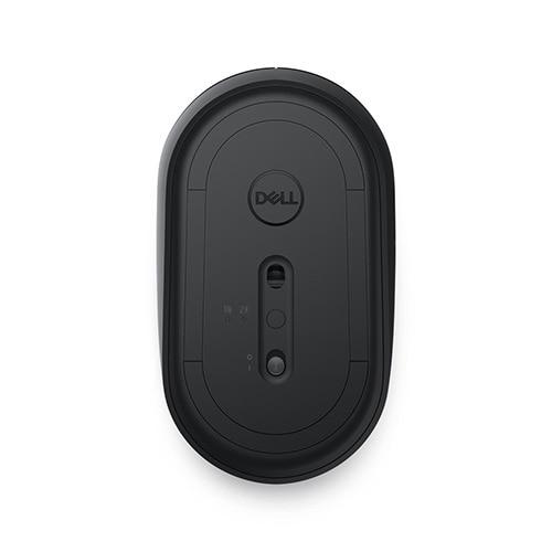 Mouse sem fio e Bluetooth Dell – MS3320W