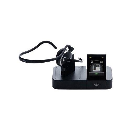 Jabra Gn9120 Duo Flex Nc Microphone With Ehs: JABRA PRO 9465 DUO ,FLEX-BOOM, NC
