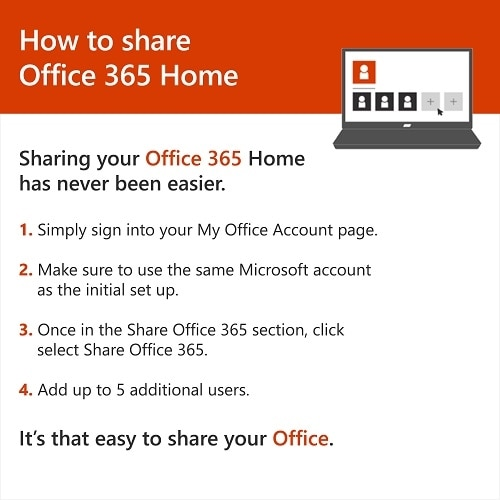 renew microsoft office account