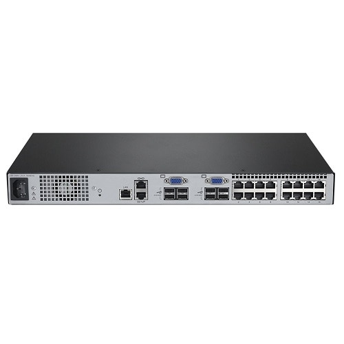 Emerson Avocent MPU1016 KVM Over IP Switch Driver Download