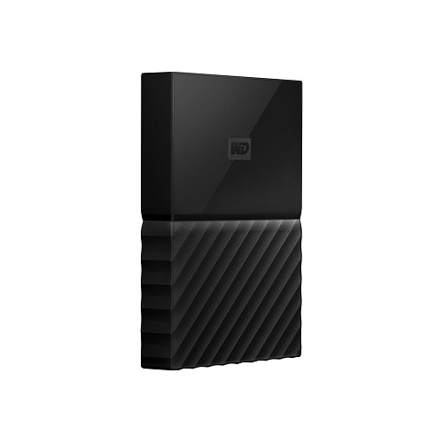 WD 4TB USB 3.0 WD My Passport portable external hard drive