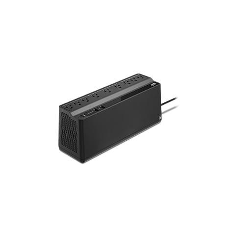 APC Back-UPS BE850M2 - UPS - AC 120 V - 450 Watt - 850 VA