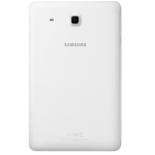 Samsung Galaxy Tab E - Tablet - Android 5 1 (Lollipop) - 16
