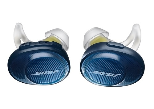 Bose  SoundSport Free Wireless Earphones