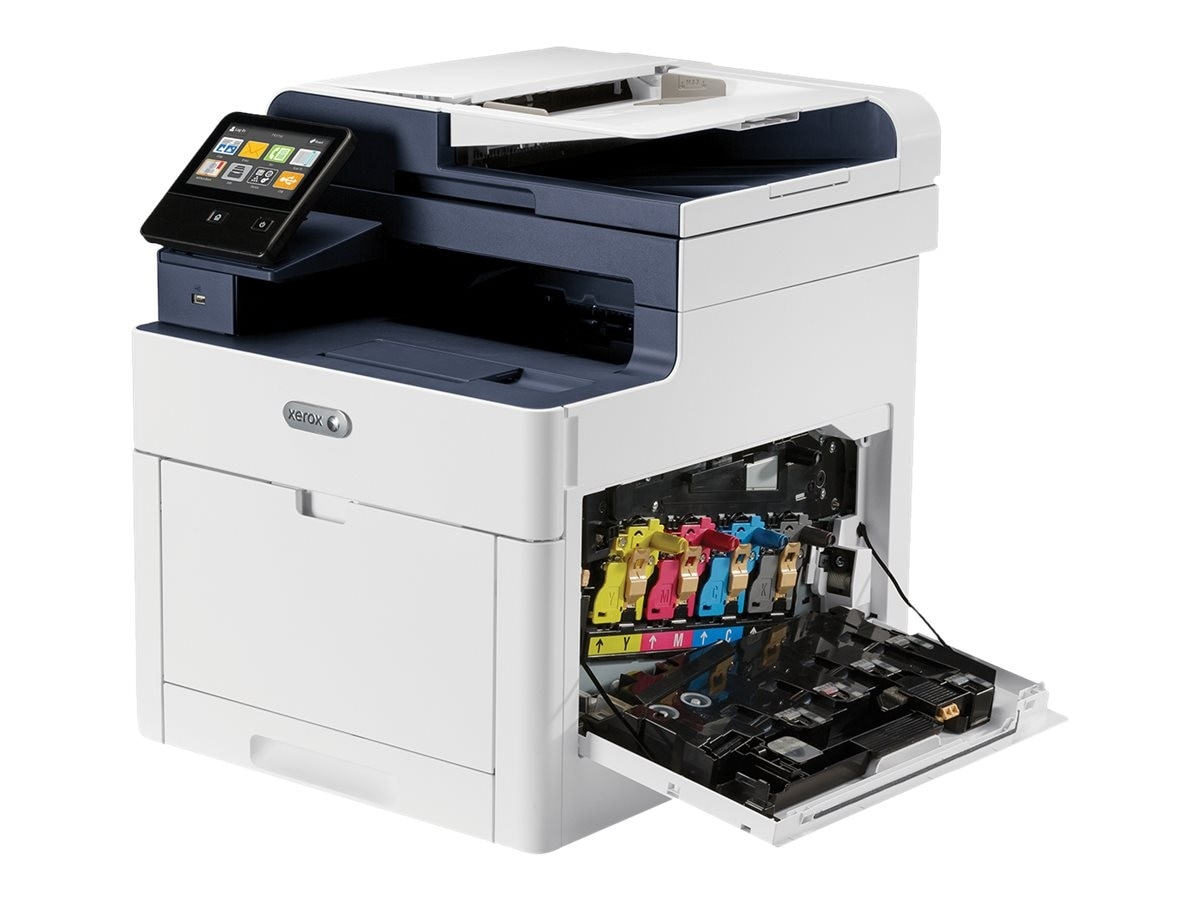 Xerox WorkCentre 6515/DN Color Duplex Network Laser Printer