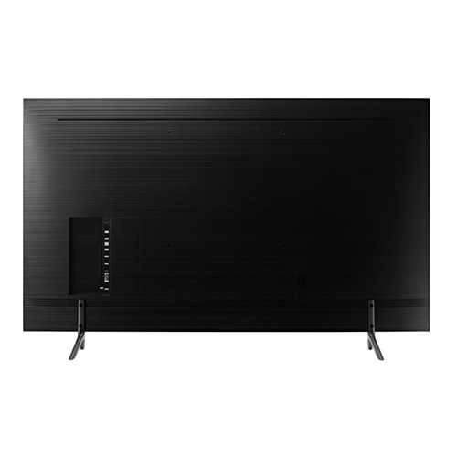 Samsung 65 Inch 4K Ultra HD Smart TV - UN65NU7100FXZA