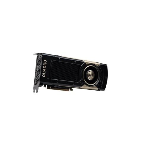NVIDIA Quadro GV100 - Graphics card - Quadro GV100 - 32 GB