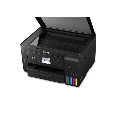 EPSON WorkForce ET-3750 EcoTank All-In-One Printer   Dell USA