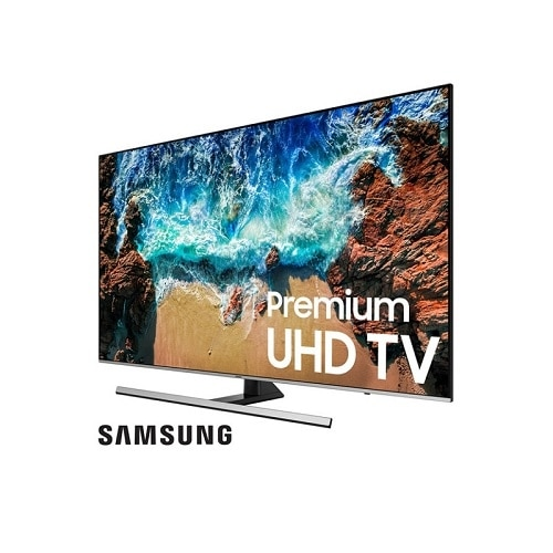 Samsung 55 Inch 4k Ultra Hd Smart Tv Un55nu8000f Uhd Tv With