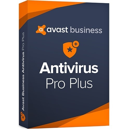 Avast Business Pro Plus – 5 User 12 Months