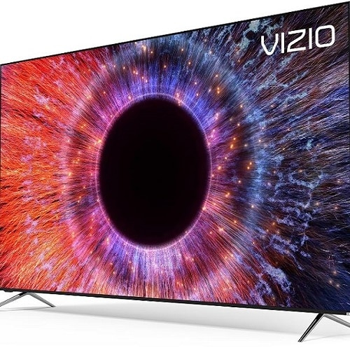 "VIZIO 65"" LED 4K UHD HDR Smart TV - PQ65-F1"