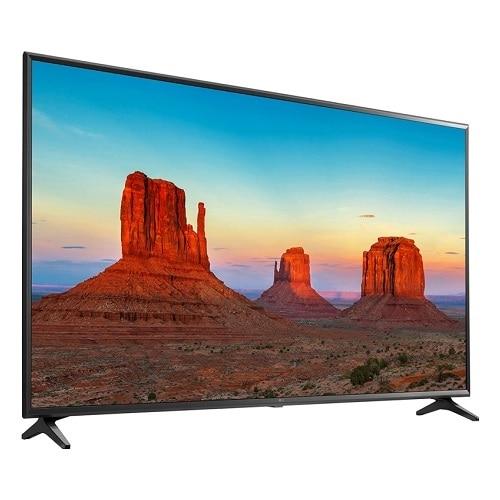 LG 65 Inch LED 4K Ultra HD HDR Smart TV - 65UK6090PUA   Dell