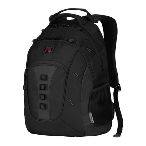 Wenger Granite Laptop Carrying Backpack 16 Inch