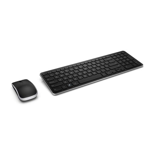Wireless Keyboard And Mouse Combo Km714 Dell Uk