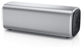 Dell Bluetooth Portable Speaker Product Shot