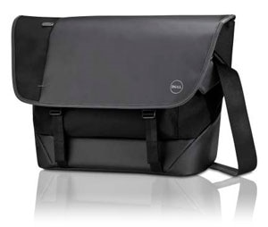 Descrição do produto Saco de tiracolo Dell Premier
