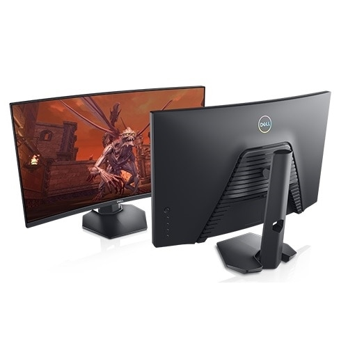 Dell 27 Gaming Monitor S2721HGF - 69cm(27) Black