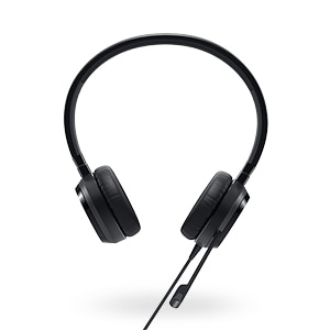 Dell Pro-stereoheadset – UC350
