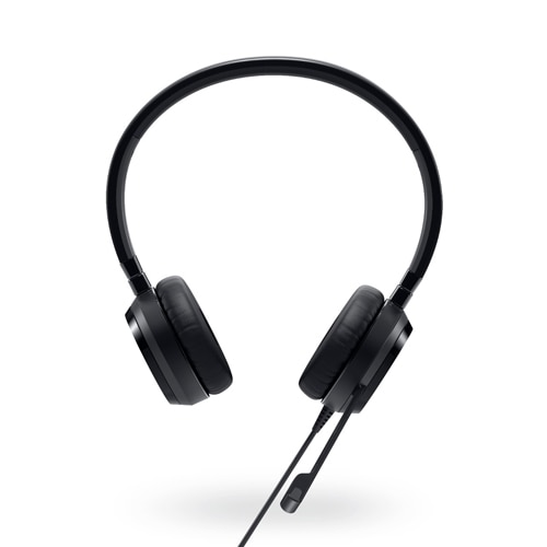 Headset estéreo Dell Pro – UC150 – Skype for Business