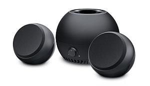 Sistema de parlantes 2.1 de Dell: AE415