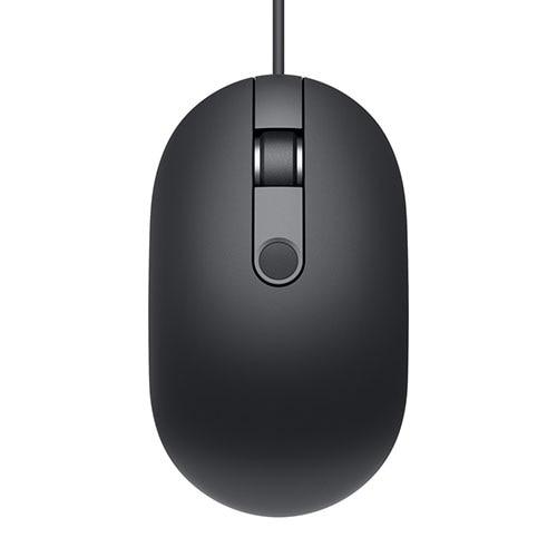 Mouse Óptico Dell com Leitor de Digital - MS819