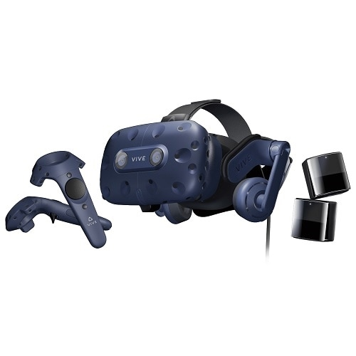HTC Vive virtual reality system | Dell Canada