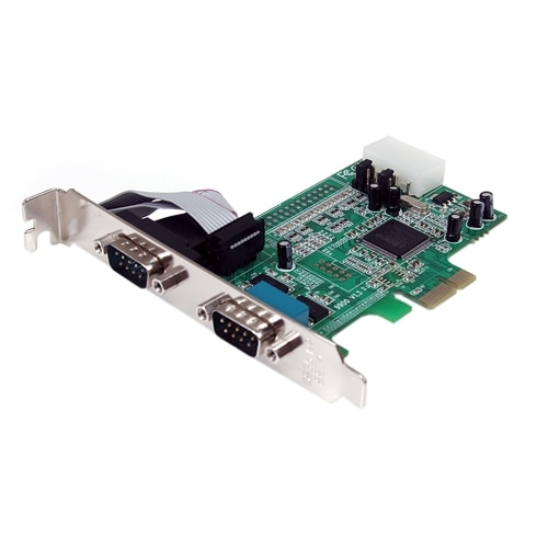 PCI Card with 2 Serial Port /& 1 Parallel Port