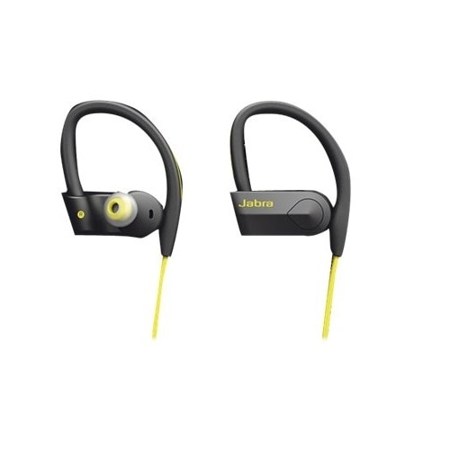 Jabra Sport Pace Wireless Bluetooth Stereo Earbuds Yellow Dell Canada
