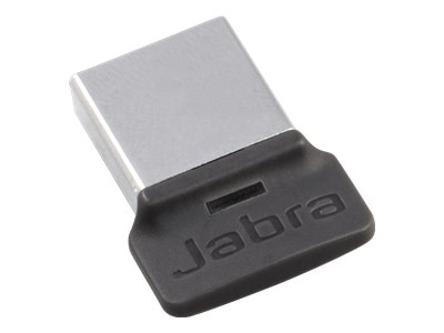 Jabra Link 370 Network Adapter Bluetooth 4 2 Class 1 For Evolve 75 Ms Stereo 75 Uc Stereo Speak 710 710 Ms Dell Canada