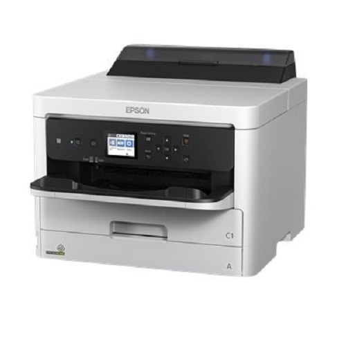 Epson WF-C5210 Inkjet Printer - Wi-Fi