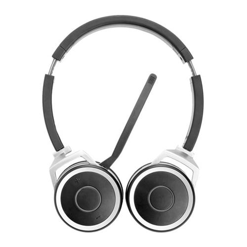 Spracht Zum Bt Prestige Combo Headset On Ear Bluetooth Wireless Dell Canada