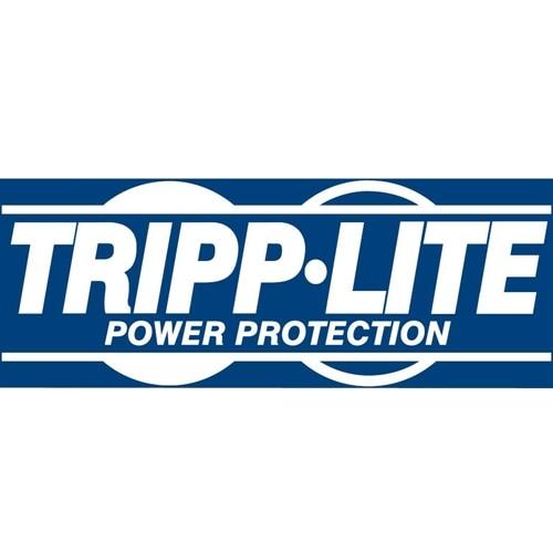 ce61c02e3d9e Tripp Lite Rack Enclosure Server Cabinet Roof Mounted Cable Trough ...