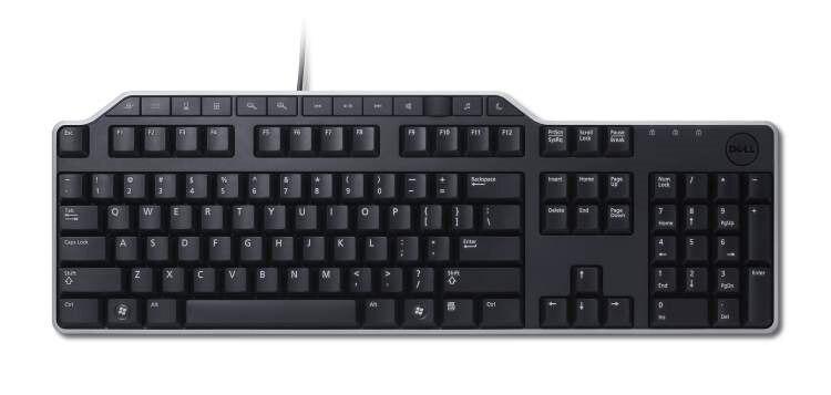 DANISH E6400/_DNKB Dell Keyboard