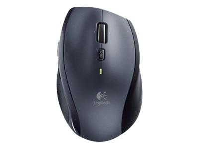 8442b0a4f0f Logitech B330 Silent Plus - Mouse - optical - 3 buttons - wireless ...