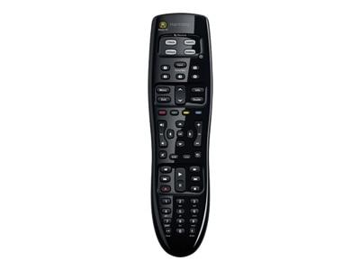 Logitech Harmony 350 Control - Universal remote control - infrared