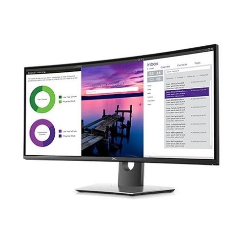 Dell UltraSharp 34 Curved Ultrawide Monitor - U3415W | Dell USA