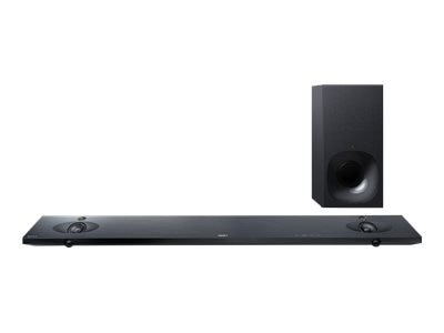 Sony HT-NT5 - Sound bar system - for home theater - 2 1-channel