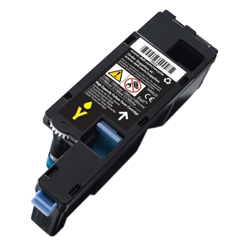 Quality Supplies Direct Dell 331-9795 Compatible Toner Black 1-2 Day DELIVERY