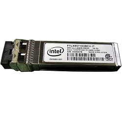 Dell Networking, Transceiver, SFP+, 10GbE, SR, 850nm