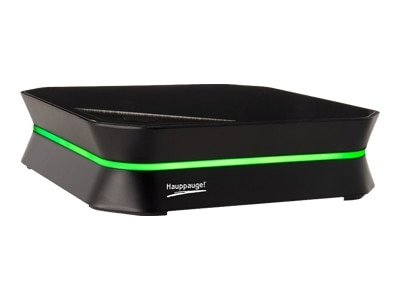 Hauppauge HD PVR 2 Gaming Edition Plus - Video capture adapter - USB 2.0 - for Xbox 360; PS3
