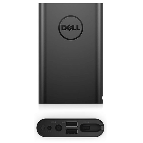 Dell Power Companion (12,000 mAh) - PW7015M - Notebook Power Bank (43Wh)