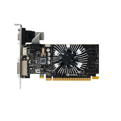 AMD Radeon R5 430 Full Height 2GB (DP/SL-DVI-I) | Dell USA