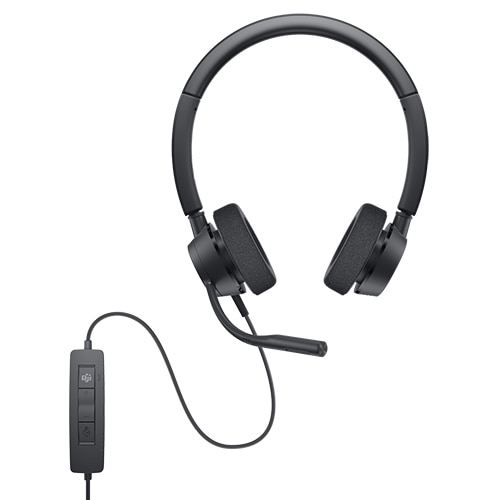 Dell Pro Stereo Headset – WH3022