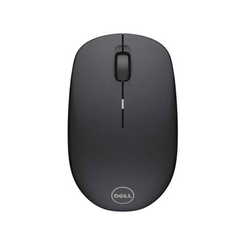 Dell Wireless Mouse-WM126 – Black