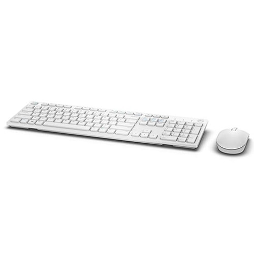 935a73df6c6 Dell Wireless Keyboard and Mouse KM636 - White | Dell United States