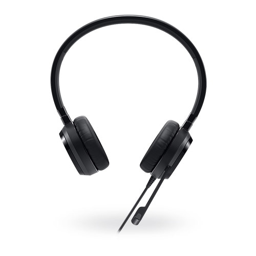 Dell Pro Stereo Headset Uc150 Skype For Business Dell Usa